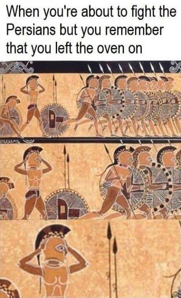 Art History Kid Drawing Meme