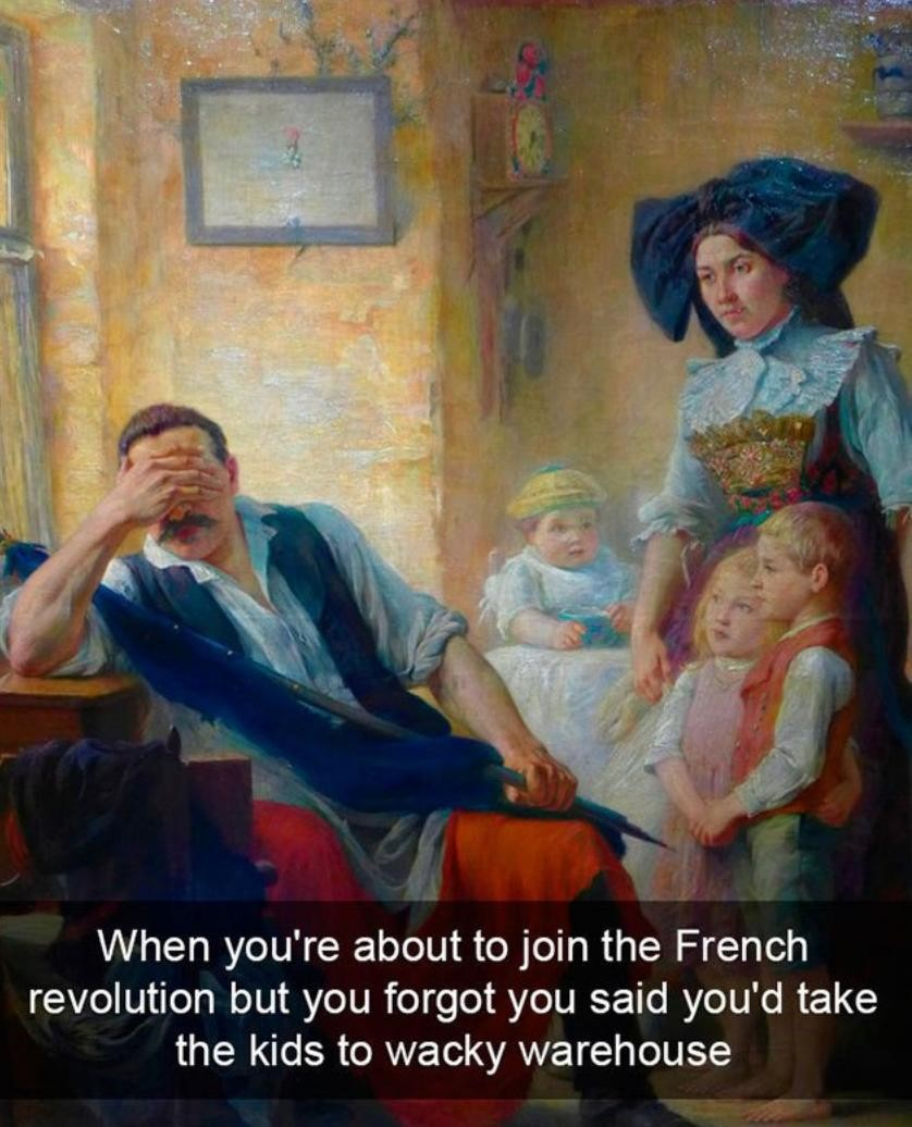980x 54 art history memes that belong in the effing moma art for sale